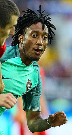 Image illustrative de l'article Gelson Martins