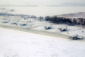 Dyagilevo (air base) - Il-78M