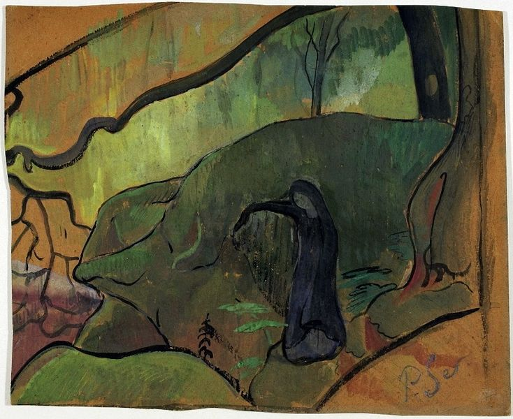 paul serusier - image 2