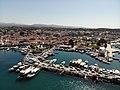 Sığacık Castle and Harbour 02.jpg
