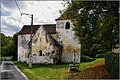 SALIGNAC-EYVIGUES (Dordogne) - Eglise Saint-Loup d'Eybènes.jpg