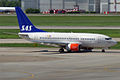 SAS, LN-RPW, Boeing 737-683 (15834093124).jpg
