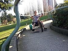 Drift trike - Wikipedia