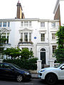SIR MAX BEERBOHM - 57 Palace Gardens Terrace Kensington London W8 4RU.jpg