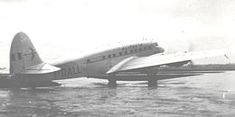 SM.95 of Alitalia at Manchester 1948.jpg