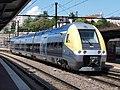SNCF 27545 Ter Bourgogne, Bombardier EMU at Dijon, France p1.jpg
