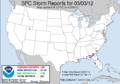 SPC Storm Reports 20120303.png