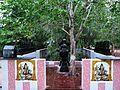 SRI KUBERA LINGAM TEMPLE, near Dasavatharaperumal temple, Karungaalikadu, Ariyanoor, Kanjamalai, Salem - panoramio (4).jpg
