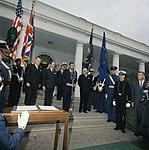 ST-C82-2-63. President John F. Kennedy Declares Sir Winston Churchill an Honorary Citizen of the United States.jpg