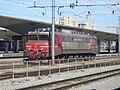 SZ 363-009 at Ljubljana train station.jpg
