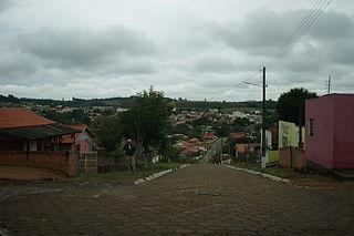 São José da Boa Vista Municipality in Southern, Brazil