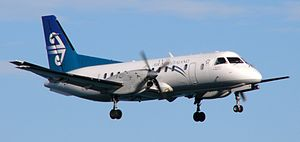 Saab 340 (Air New Zealand Link) Wellington (31).jpg