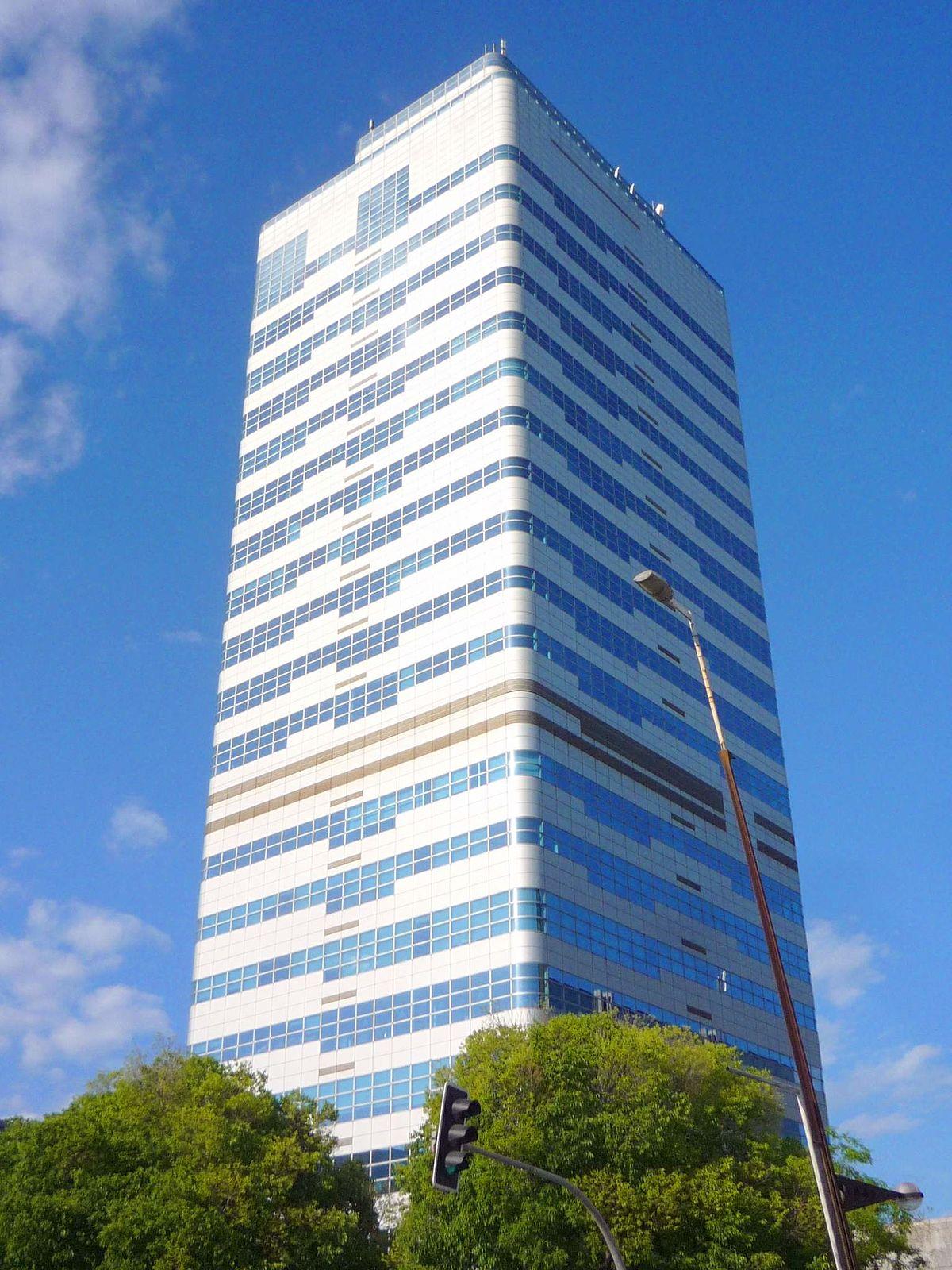 Torre millenium wikipedia la enciclopedia libre for Buscador oficinas sabadell