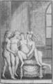Sade - Philosophie dans le boudoir, Tome I, 1795, illustration - 0003.png