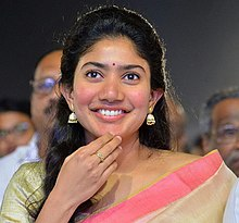 Sai Pallavi at Mca-pre-release-event.jpg