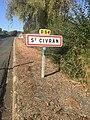 Saint-Civran (36) - Panneau entrée agglomération.jpg