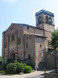 Saint-Dier-d' Auvergne - église Saint-Didier -JPG1.jpg