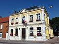 Saint-Folquin (Pas-de-Calais) mairie.JPG