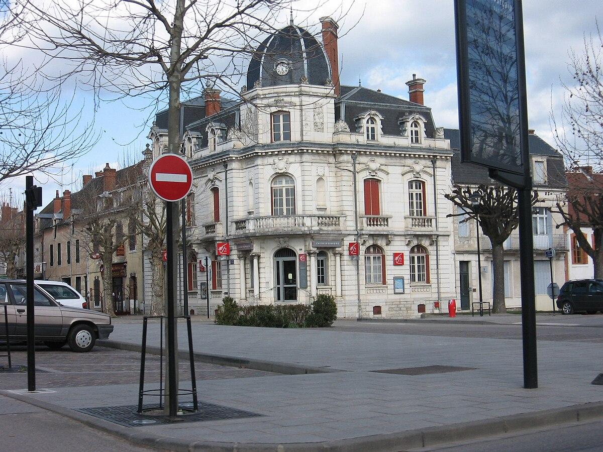 Saint Pour Ef Bf Bdain Sur Besbre Hotel