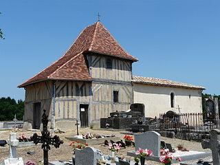 Saint-Sauveur-Lalande Commune in Nouvelle-Aquitaine, France