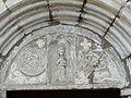 Saint-mamet église porte tympan.JPG