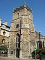 Saint Botolph's Church Tower - geograph.org.uk - 543127.jpg