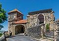 Saint Maurice Church of Usson 03.jpg