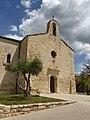 Saint Vincent de Barbeyrargues - Eglise Saint-Vincent 2019 01.jpg
