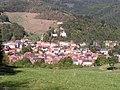 Sainte Marie aux mines - vue de la Sermonette - panoramio.jpg