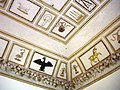 Sala dei re d'inghilterra, soffitto 03.JPG