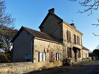 Salles-de-Belvès Commune in Nouvelle-Aquitaine, France