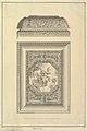 Salon Ceiling, Houghton Hall, Norfolk MET DP829113.jpg