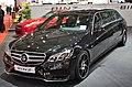 Salon de l'auto de Genève 2014 - 20140305 - Binz Mercedes limousine.jpg