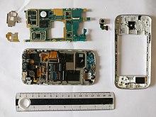 Samsung Galaxy S4 Mini - Wikipedia