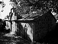 Samtens - Friedhof - Grablege der Familie von Lancken 1860 - Perspektiv.jpg