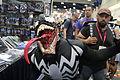 San Diego Comic-Con 2014 - Venom (14584927619).jpg