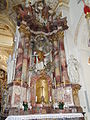 San Lorenzo-Kempten- Altare San Lorenzo.JPG