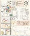 Sanborn Fire Insurance Map from Mount Pleasant, Henry County, Iowa. LOC sanborn02760 006-1.jpg