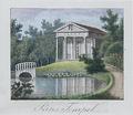 Sanderumgaards have 11 of 12 koloreret 1822 Clemens efter Hanck.png