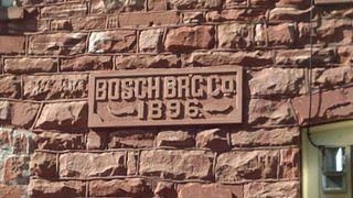 Bosch Brewing Company