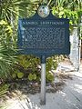 Sanibel FL lighthouse marker01.jpg