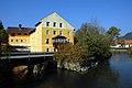 Sankt Georgen Laengsee Poelling Industrieanlage Gurk 15102006 02.jpg