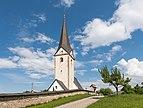 Sankt Margareten im Rosental Pfarrkirche hl Margaretha 09052018 3175.jpg