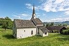 Sankt Veit an der Glan Sankt Andrä Filialkirche hl. Andreas SW-Ansicht 18052018 3376.jpg