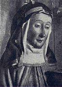Sankta Katarina, skulptur i Trono kyrka, STF1923.jpg
