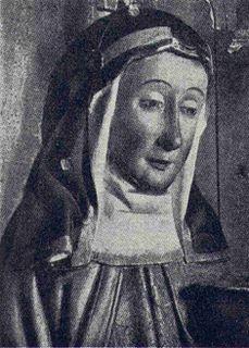 Catherine of Vadstena Swedish Brigittine