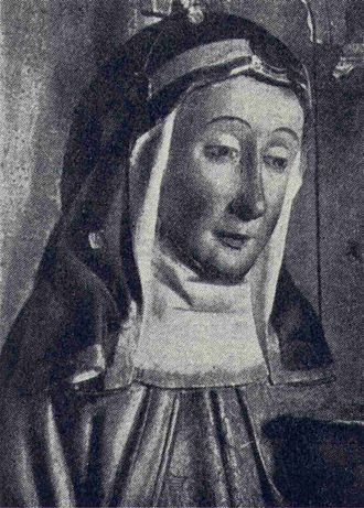 Bridget of Sweden - Saint Catherine of Sweden