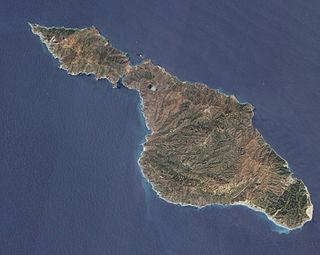 Santa Catalina Island (California) Island in the United States