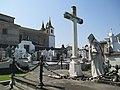 Santa Marina desde el cementerio. Puerto de Vega. Asturias.jpg