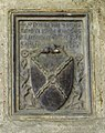 Santa croce, loggiato sud, stemma di castiglionchio.jpg